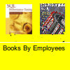 Books by employees